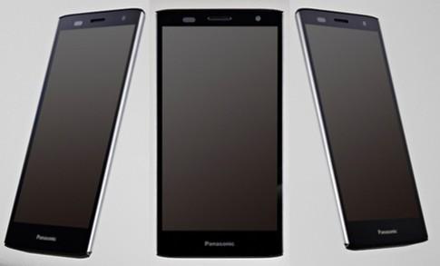 Panasonic giới thiệu Eluga Power cao cấp hơn Eluga