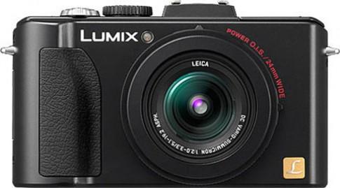 Panasonic LX5 so tài với Canon S95 và IXUS 300 HS