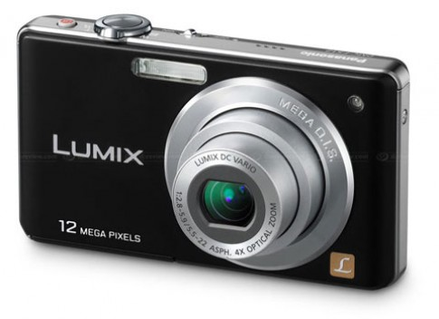 Panasonic ra mắt ba máy ảnh dòng FS