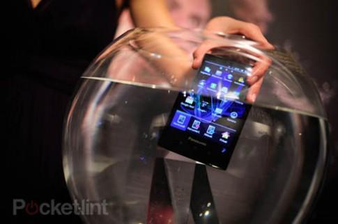 Panasonic sẽ có smartphone thứ 2 tại MWC
