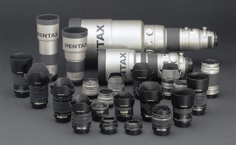 Pentax tăng giá ống kính từ 15 đến 90%