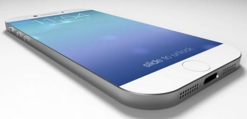 Phablet của Apple dự kiến ra mắt tháng 5 năm nay