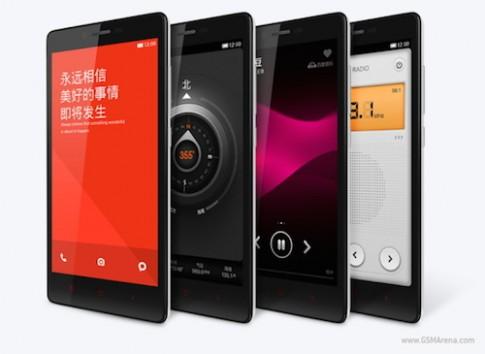 Phablet Trung Quốc nhận được tới 15 triệu đơn đặt hàng