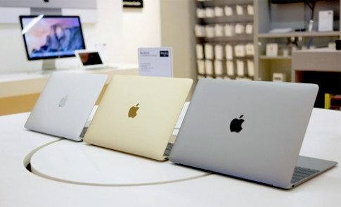 Phân loại Apple MacBook 2015