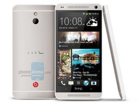 Phiên bản giá rẻ của HTC One lộ diện