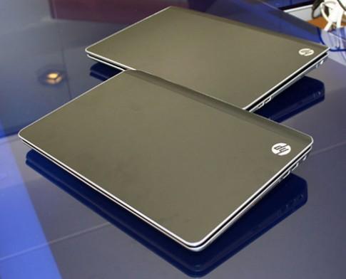 Phiên bản mới nhất HP Pavilion dv6 và dv7 ra mắt
