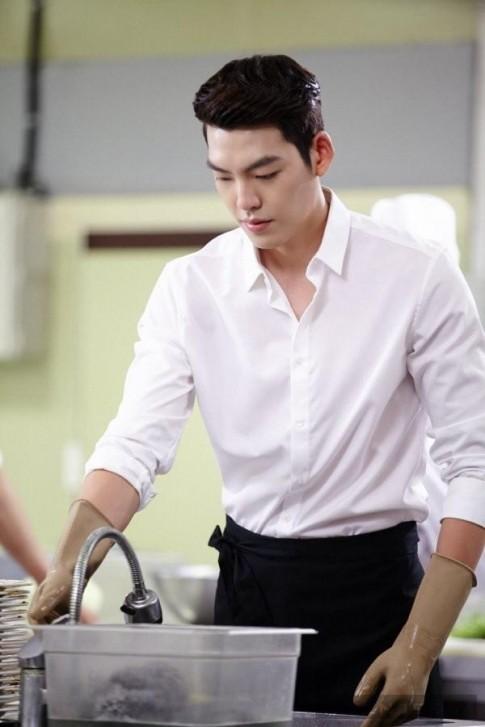 Phong cach cua thieu gia ngang tang Choi Young Do – The Heirs