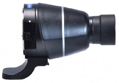 Phụ kiện biến ống kính máy ảnh thành ống nhòm