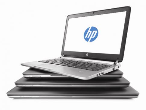 Probook 400 series mang triết lý thiết kế mới từ HP