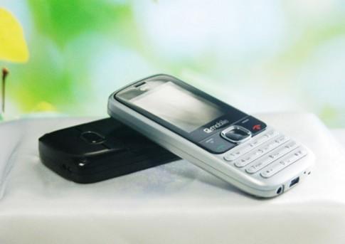 Q-mobile Q140 - điện thoại cơ bản, nhiều màu sắc