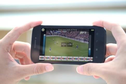 Q-Smart S22 - smartphone 'hàng khủng' từ Q-mobile