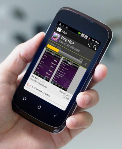 Q-Smart S5 gia nhập 'gia đình' S-Series