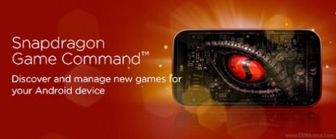 Qualcomm sẽ giới thiệu kho game mới tại CES 2012