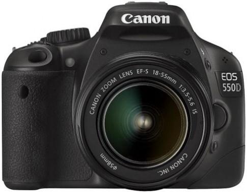 Quảng cáo của Canon quay bằng DSLR
