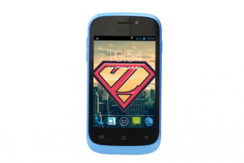 Ra mắt smartphone ZIP 3G lõi kép giá 1,45 triệu đồng