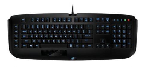 Razer ra mắt bàn phím cho game thủ giá 99 USD