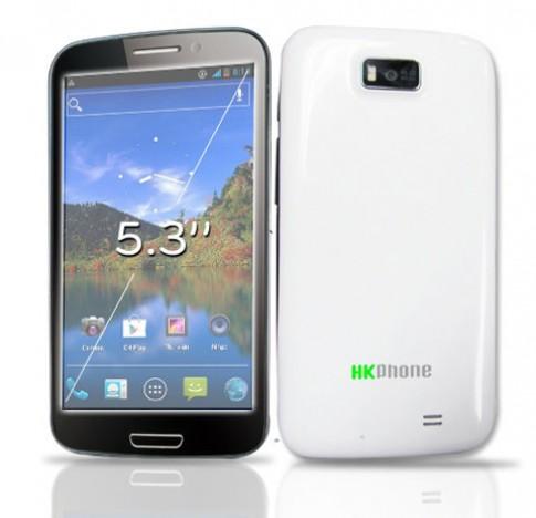 Revo Max - smartphone lõi kép giá rẻ đầu tiên tại VN
