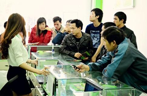 Revo MAX8 lõi 8 bán chạy ngày đầu ra mắt tại Việt Nam