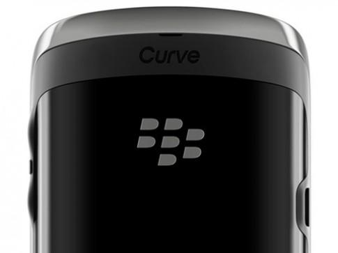 RIM ra mắt Curve 9360 bản không camera