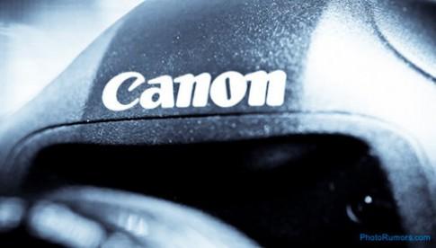 Rộ tin đồn máy full frame mới của Canon