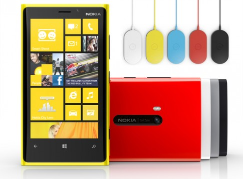 Sạc không dây cho Nokia Lumia 920