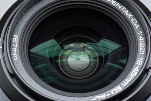 Sắm ống kính cho máy Pentax với dưới 1.000 USD