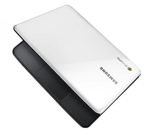 Samsung, Acer ra laptop chạy Chrome