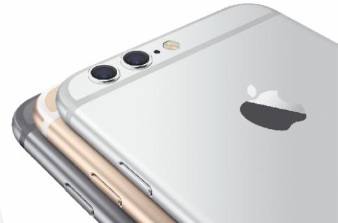 Samsung, Apple chạy đua ra smartphone có camera kép