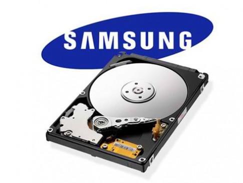 Samsung bán mảng sản xuất ổ cứng giá 1,37 tỷ USD