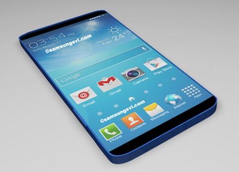 Samsung bắt đầu sản xuất màn hình QHD cho Galaxy S5