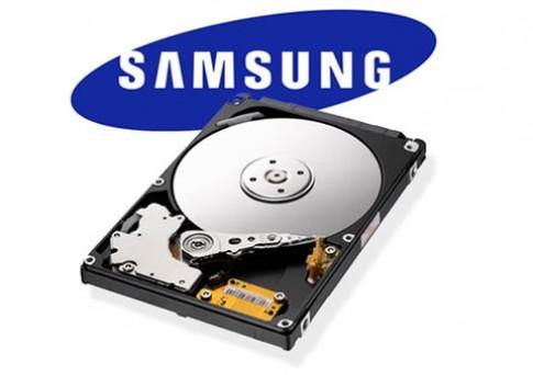 Samsung bị đồn sắp bán mảng sản xuất ổ cứng