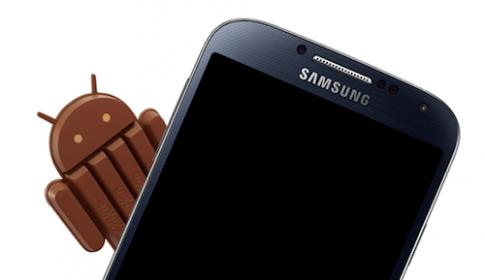 Samsung cập nhật Android KitKat 4.4.2 cho nhiều thiết bị