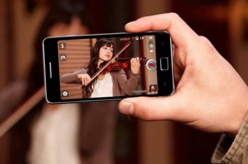 Samsung đang chuẩn bị cho điện thoại Galaxy thế hệ thứ ba