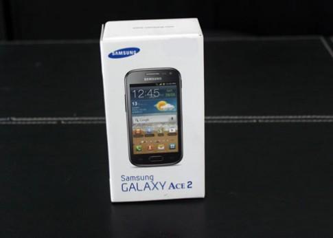 Samsung Galaxy Ace 2 giá 7 triệu đồng