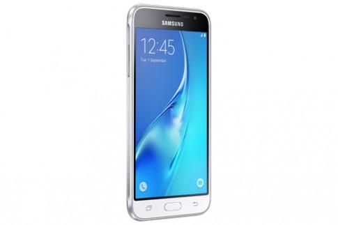 Samsung Galaxy J3 dành cho người thích selfie