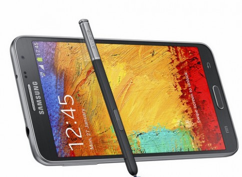 Samsung Galaxy Note 3 bản rút gọn có giá 812 USD