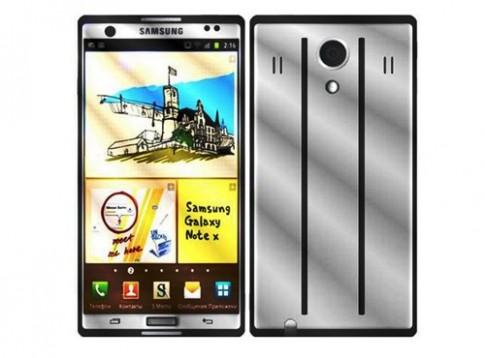 Samsung Galaxy Note III và Tab 3 sẽ ra mắt vào tháng 9