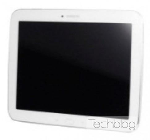 Samsung Galaxy Tab 3 có hai phiên bản 8 inch và 10,1 inch