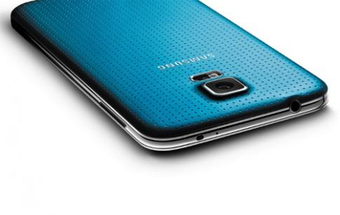 Samsung gặp vấn đề về sản xuất với Galaxy S5