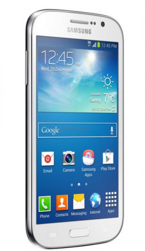 Samsung giới thiệu Galaxy Grand Neo tầm trung màn 5 inch
