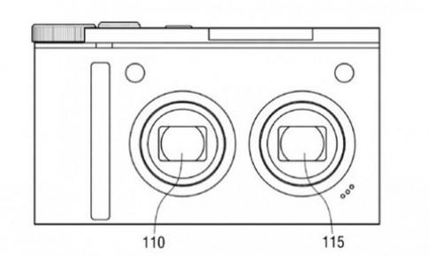 Samsung nghiên cứu ống kính kép tạo độ sâu trường ảnh