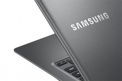 Samsung ngừng bán máy tính xách tay tại châu Âu