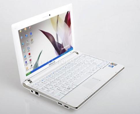 Samsung ngưng sản xuất netbook vào 2012