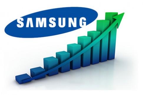 Samsung nhắm 'ngôi vương' của Nokia năm 2012