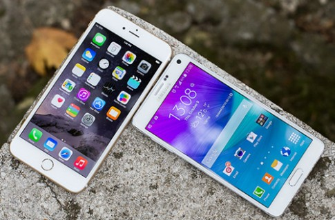 Samsung Note 5 có thể ra vào tháng 8