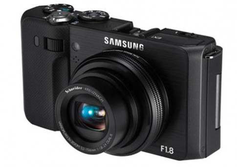 Samsung phát triển máy ảnh đủ mọi phân khúc