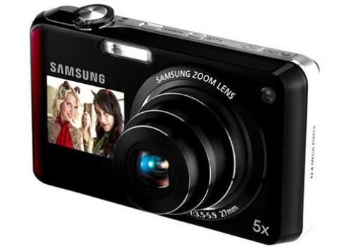 Samsung PL150, máy ảnh chụp 'vui là chính'