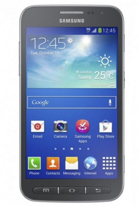 Samsung ra Galaxy Core Advance màn hình lớn, chip lõi kép