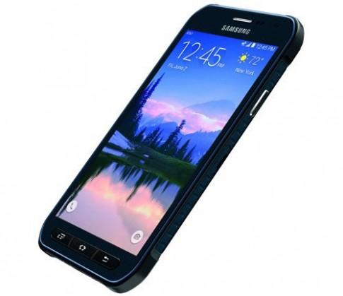 Samsung ra Galaxy S6 phiên bản chống nước