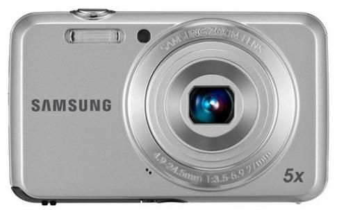 Samsung ra hai mẫu compact giá rẻ